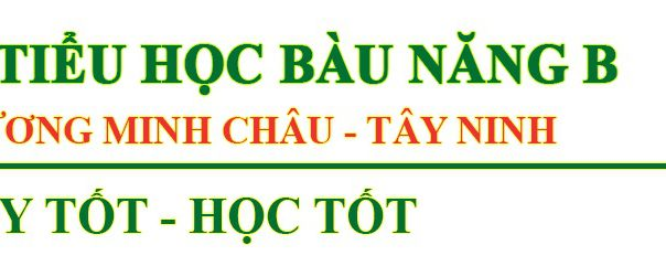 BANNER TIEU HOC BAU NANG B